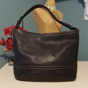 💖COACH Hobo Shoulder Bag